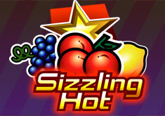 Sizzling Hot Gry